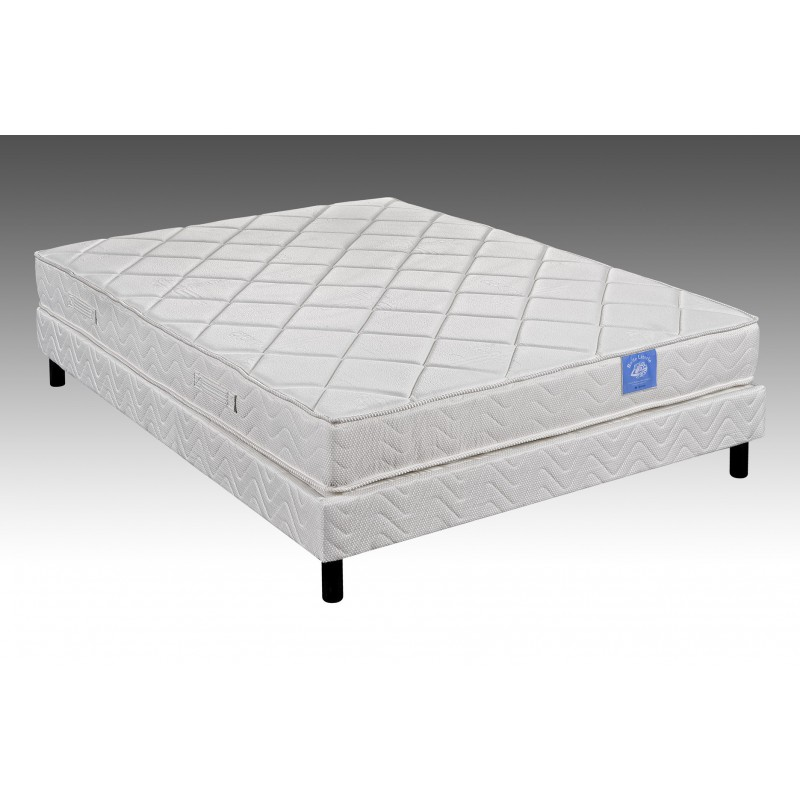 matelas dos sensible matelas relaxa a ressorts ensaches literie pour les h tels. Black Bedroom Furniture Sets. Home Design Ideas
